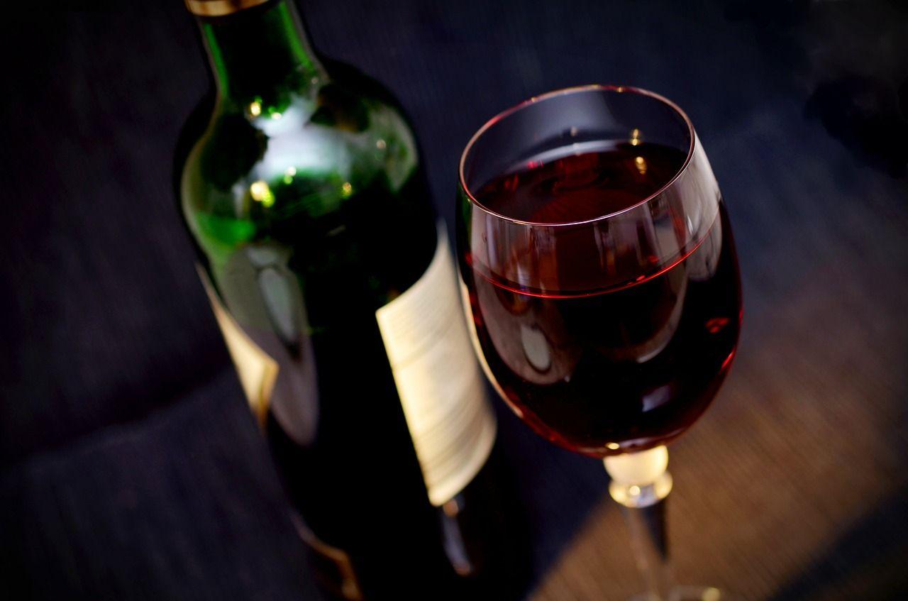 Zasady serwowania wina wytrawnego