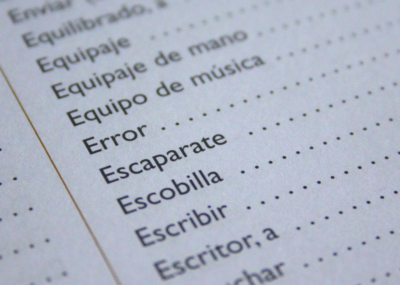 Nauka hiszpańskiego – od czego zacząć?