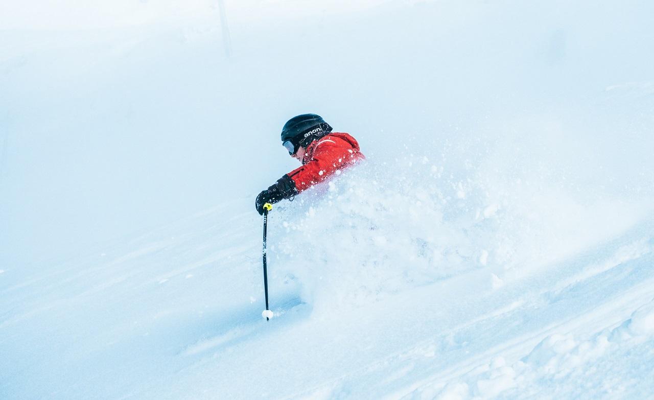 Szkoła narciarska – rozbudź w swoim dziecku nową pasję