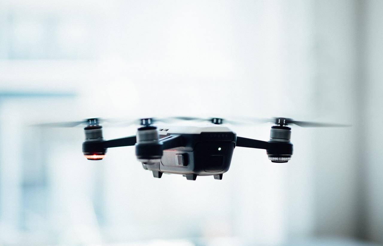 Czy w każdym miejscu można latać dronem?