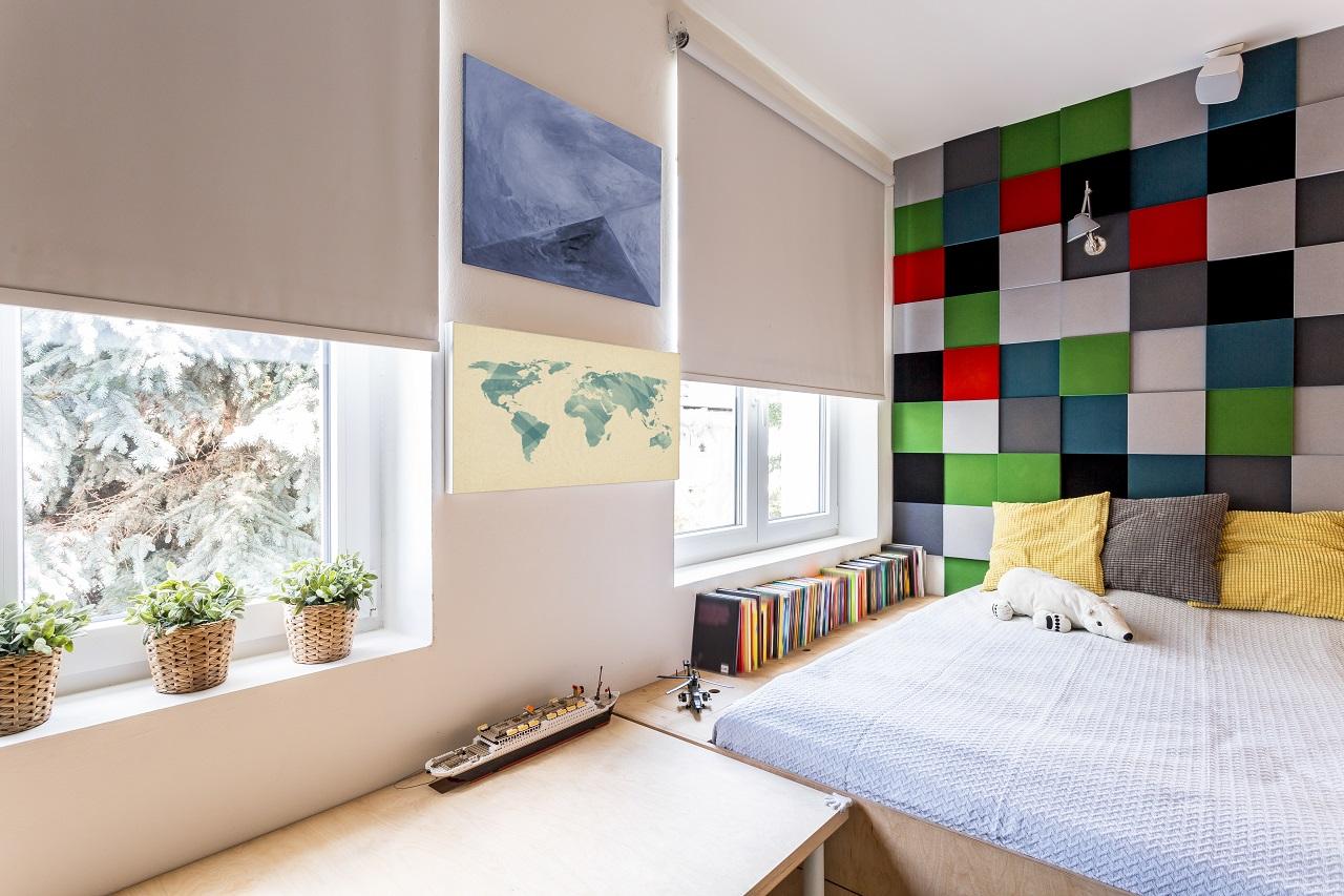 Stylowy pokój dla dziecka – z jakich mebli i akcesoriów powinien się składać