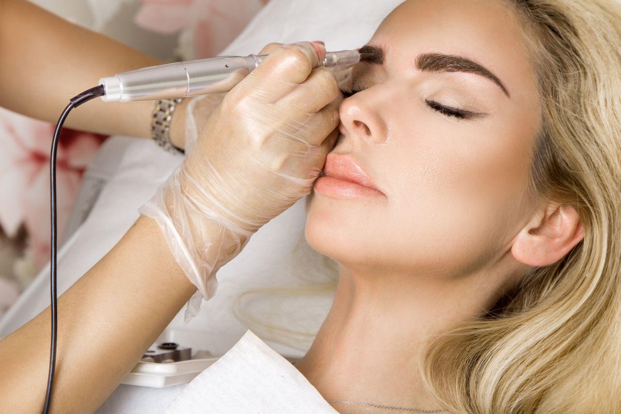 Fakty i mity o makijażu permanentnym