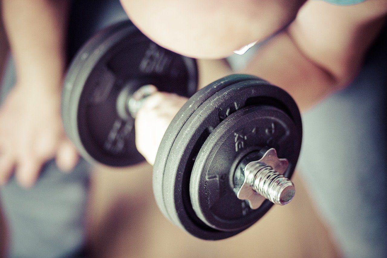 Sprzęt na siłownie – jak wybrać odpowiedni?