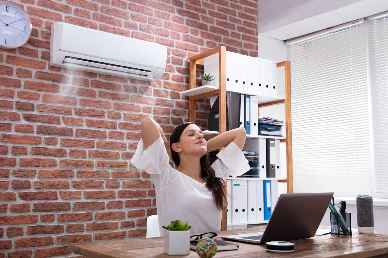 Wentylacja – zadbaj o powietrze, którym oddychasz