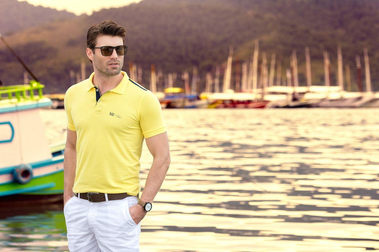 Stylizacje męskie na lato – jak pogodzić wygodę z elegancją