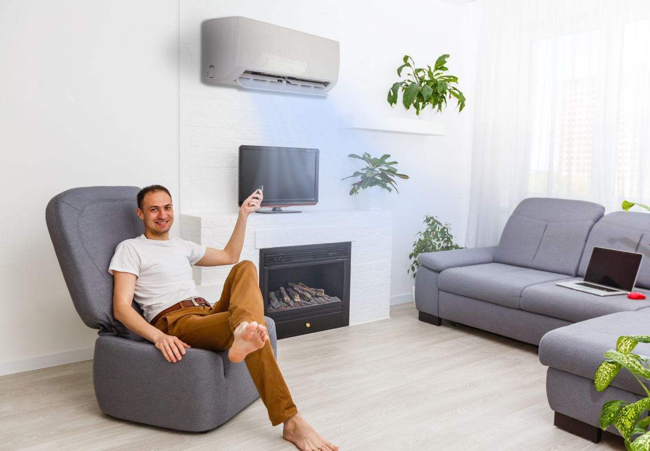 Proces zakładania klimatyzacji w domu – jak to wygląda krok po kroku?