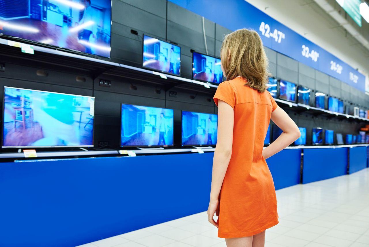 O czym warto pamiętać przy zakupie telewizora do domu?