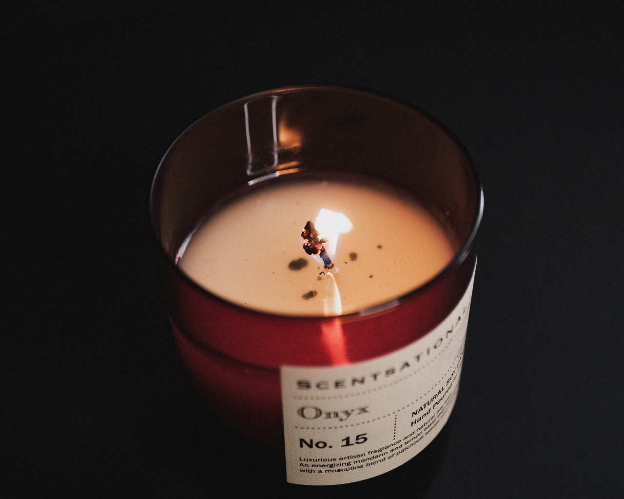 Wpływ świec na zdrowie – jakie wybrać?