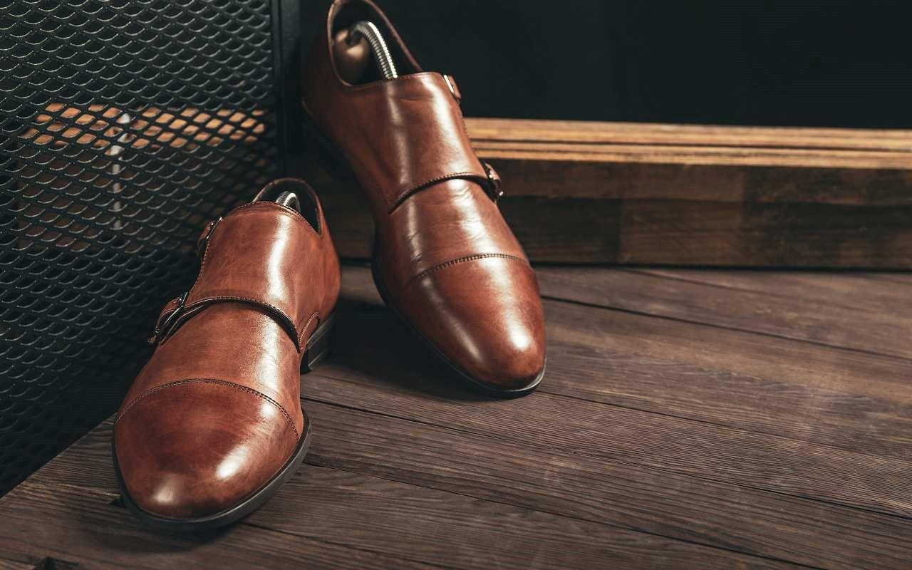 Podstawowe środki do pielęgnacji i renowacji obuwia