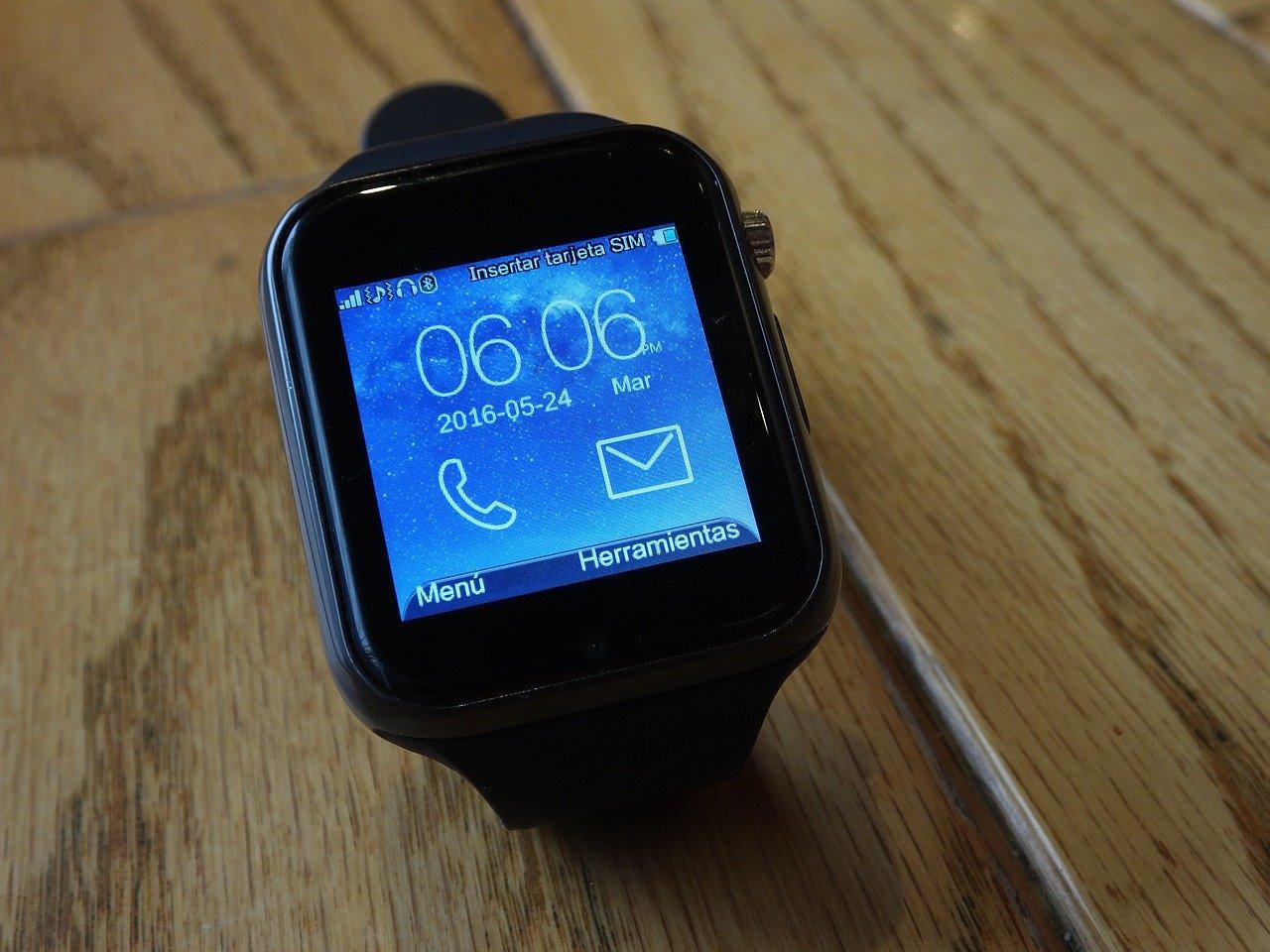 Jakimi ciekawymi rozwiązaniami mogą się cieszyć posiadacze smartwatchy?