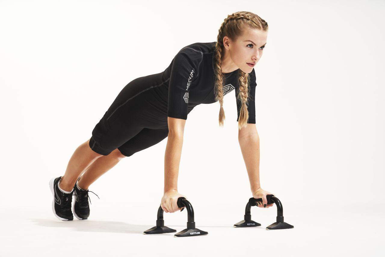 EMS – czym jest i jak ułatwia wykonywanie ćwiczeń fizycznych?