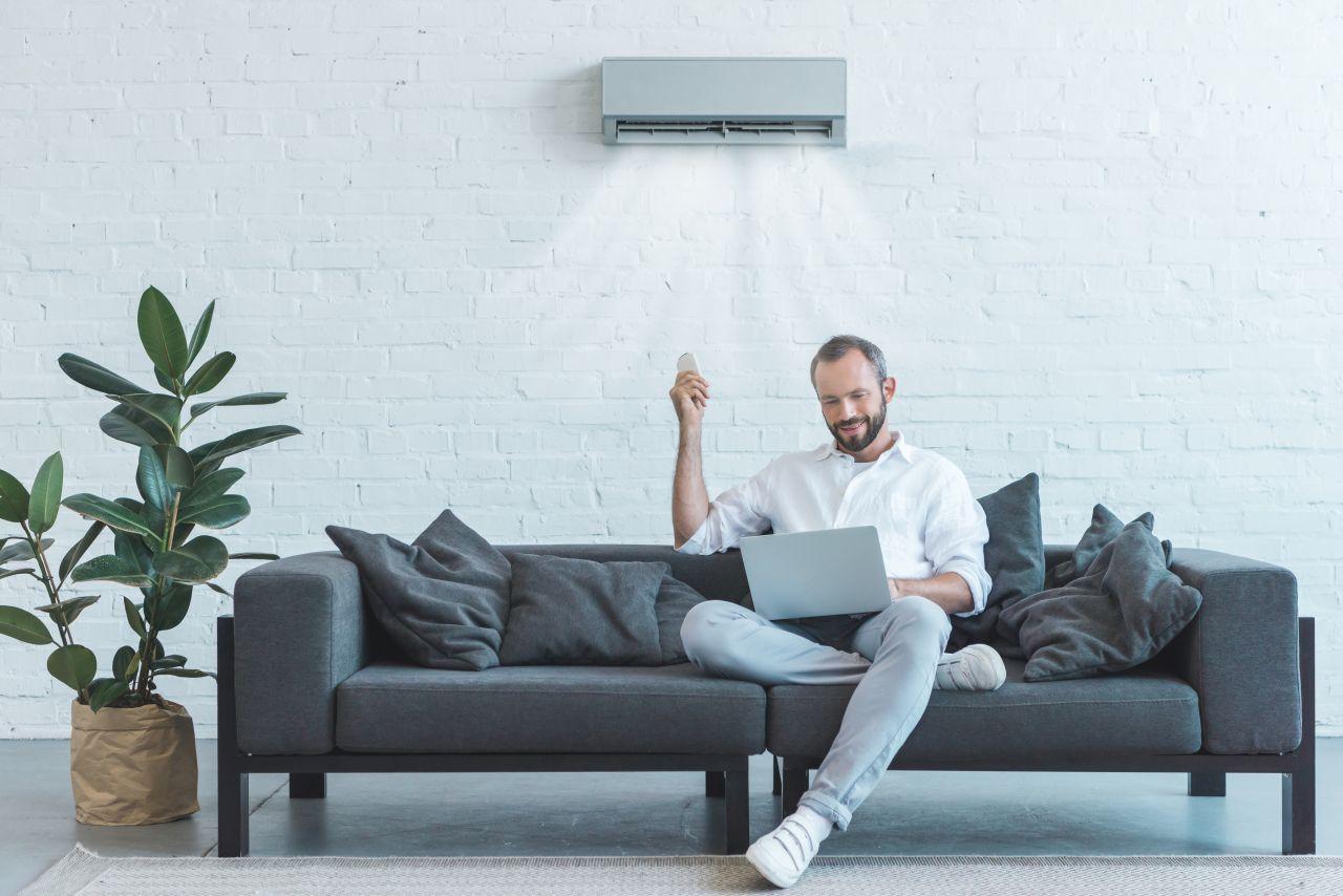 Plusy posiadania klimatyzatora w swoim mieszkaniu