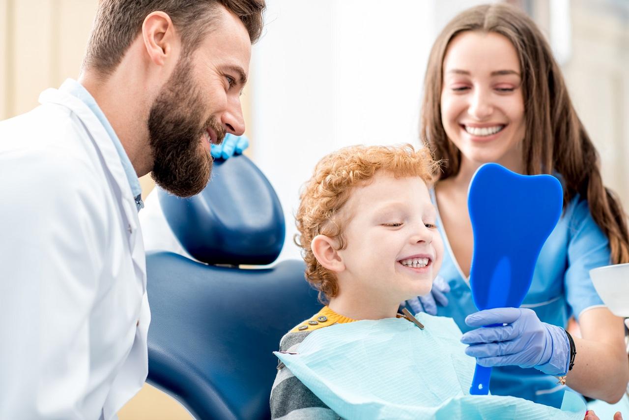 Kiedy warto udać się do stomatologa?