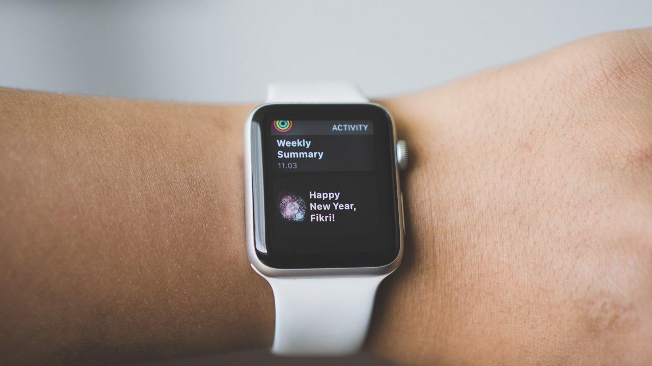 Czym są smartwatche i jakie funkcje posiadają?