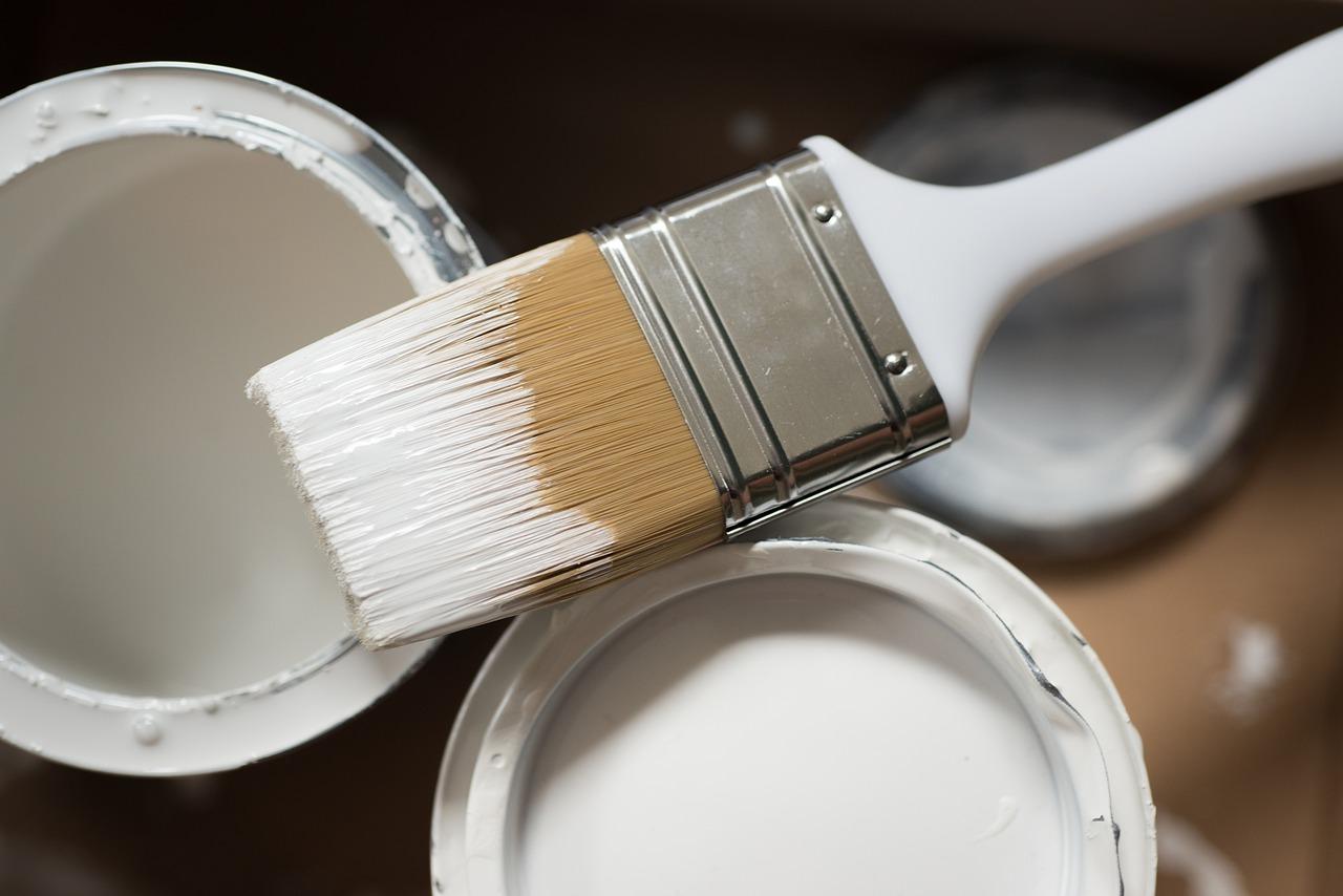 Remont mieszkania – postaw na wyjątkowe farby