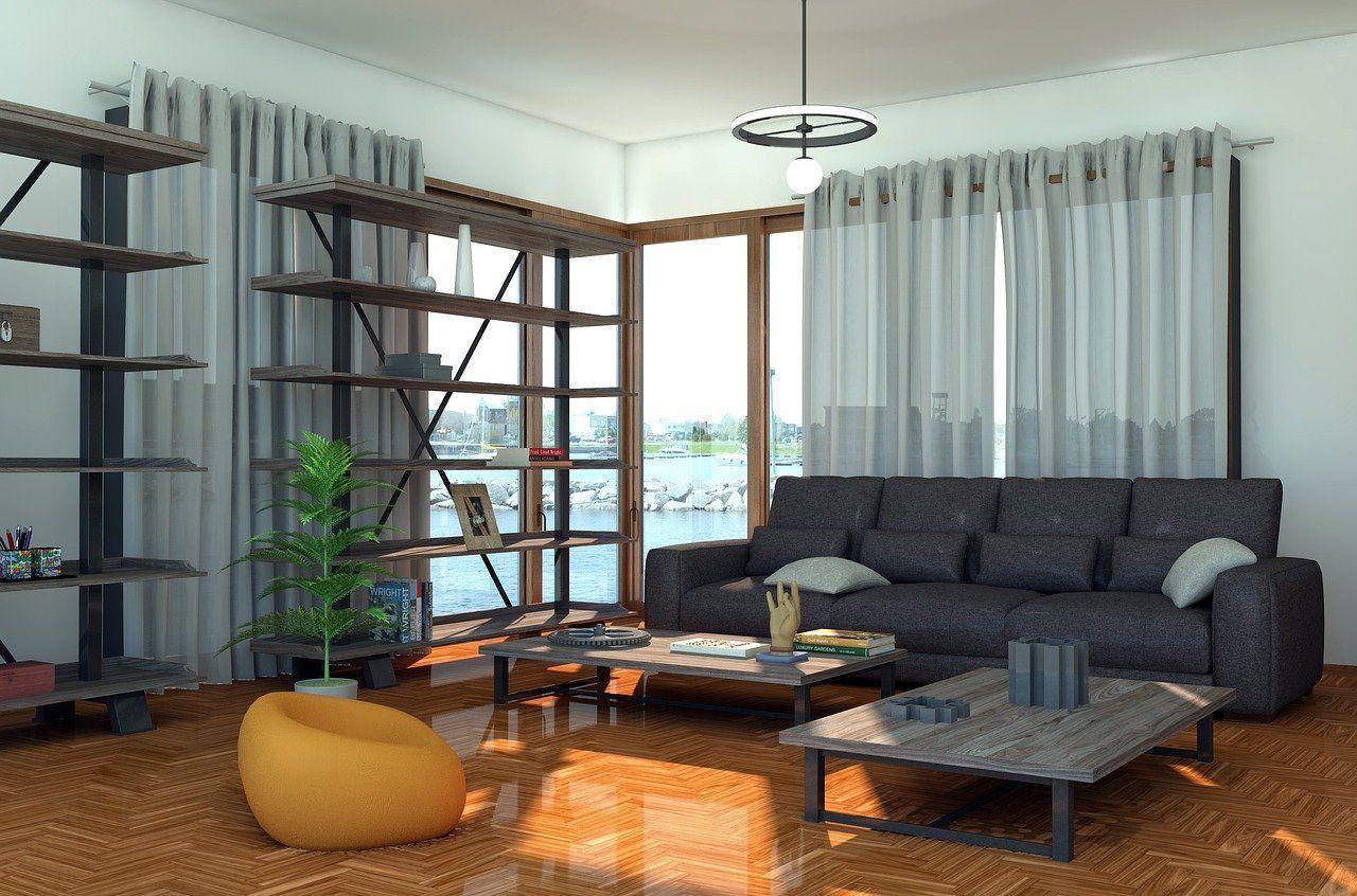 Jakie lampy wybrać do nowoczesnego stylu domu?
