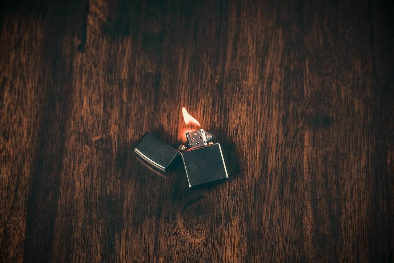 Zapalniczka – czy to jest dobry pomysł na prezent?