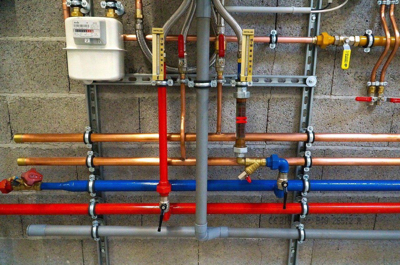 Elementy niezbędne do prawidłowej pracy siłowników hydraulicznych
