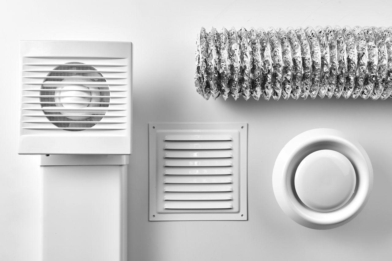 Jak regulować ruch powietrza w pomieszczeniu?