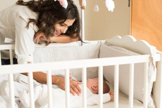 Jaki prezent kupić nowo narodzonemu dziecku?