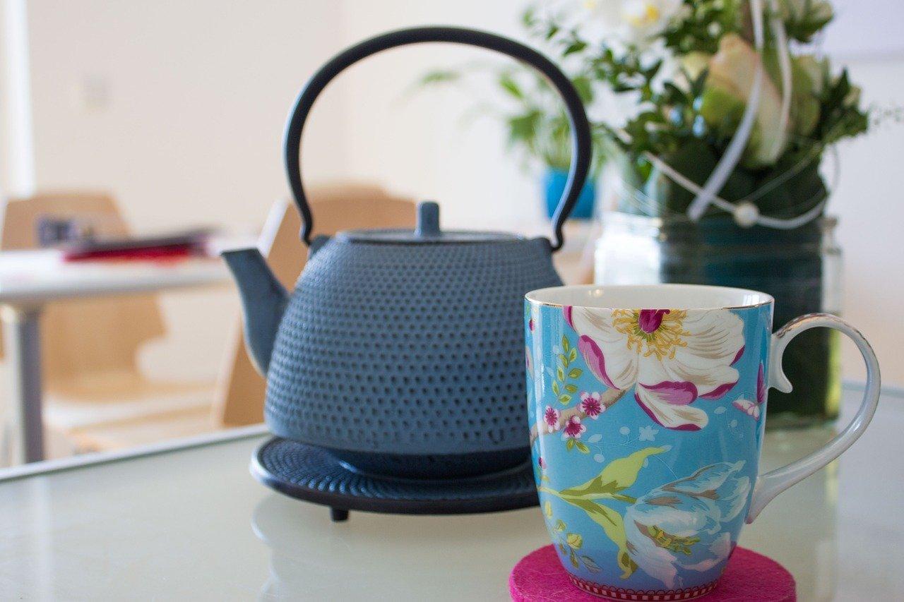 W jaki czajnik powinien zainwestować każdy fan kawy?