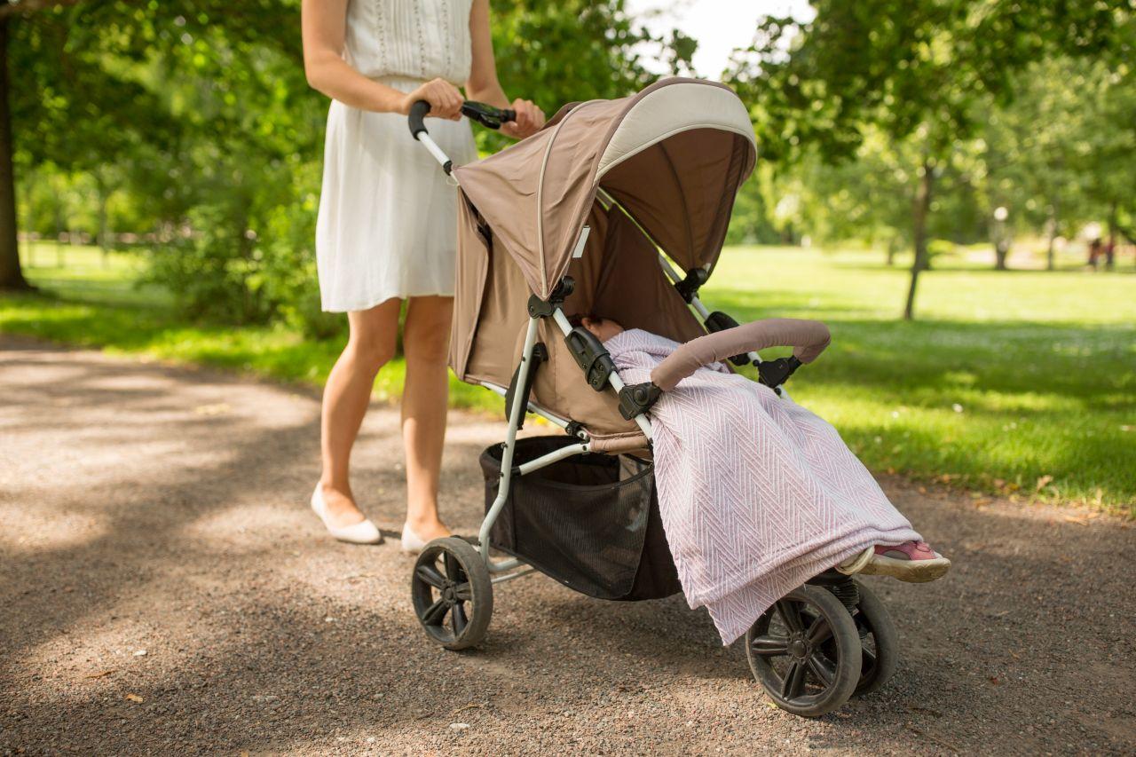Jakie cechy powinien spełniać dobry wózek dziecięcy?