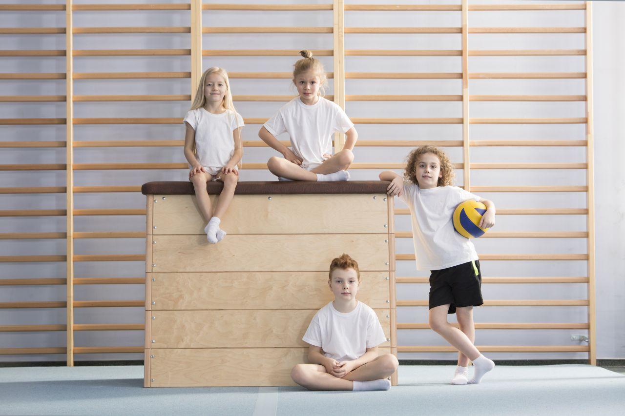 Gimnastyka korekcyjna – czym jest, jak działa i jakie daje efekty?