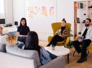 Dlaczego nowoczesne biuro może pomóc w zdobywaniu klientów?