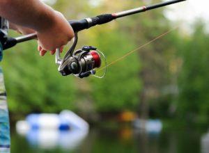 Jaki namiot najlepiej zabrać na ryby?