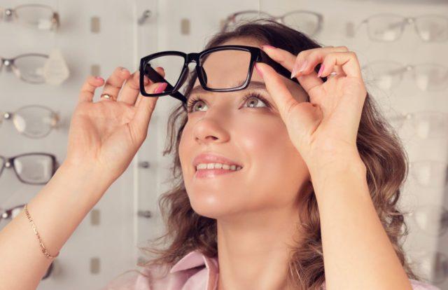Jak znaleźć dobrego optyka?