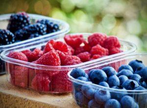 Mrożone owoce – które z nich najlepiej sprawdzą się w kuchni?