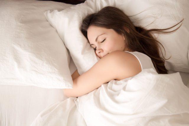 Jak poprawić jakość swojego snu?